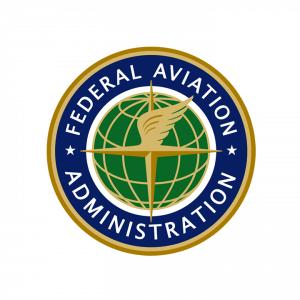 FAA Federal Aviation Administration Logo