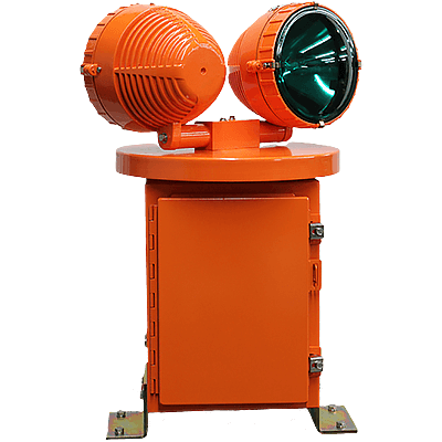 HBM 150/2 Airport Rotating Beacon | L-801