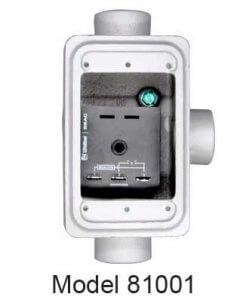 Obstruction Light Controller Model 81001