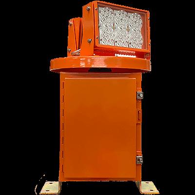 L-801AL LED Medium Intensity Airport Rotating Beacon